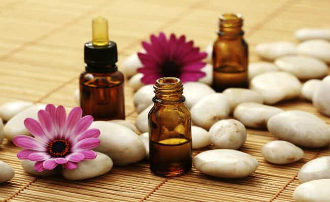 Corso Fito-Aromaterapia