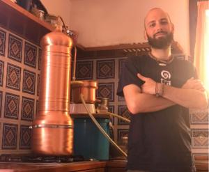 Dott.-Francesco-Marino-Distillazione-contro-corrente-di-vapore