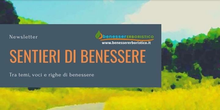Download Sentieri di Benessere