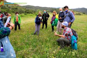 Passeggiata erboristica alla scoperta del patrimonio etnobotanico dell'Arcipelago Toscano
